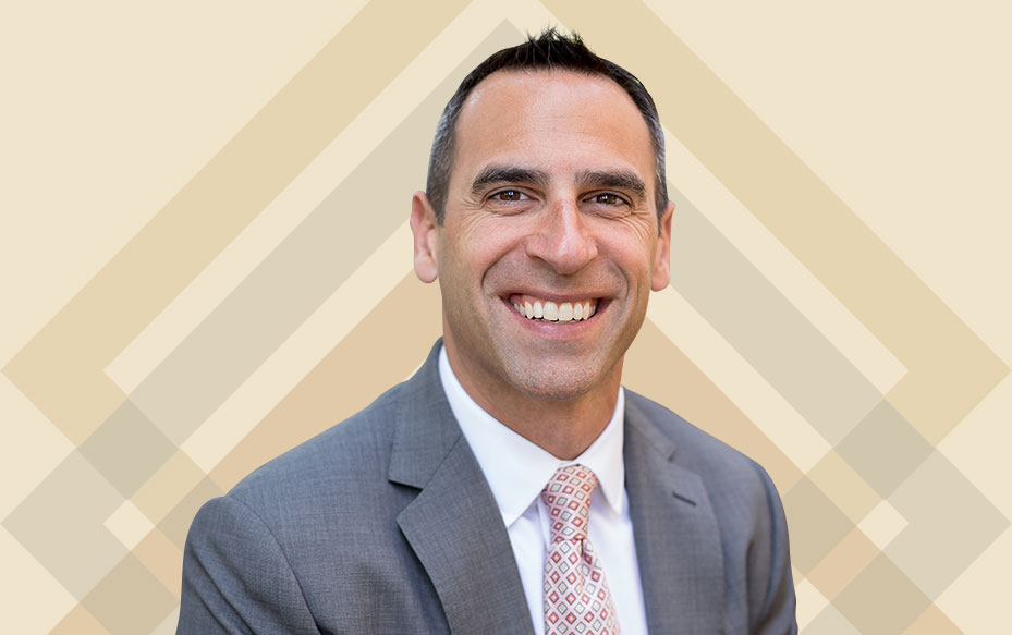 Jeff Mastronardo - Financial Coach