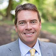 Michael Traynor CFA®, MBA