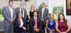 Our Financial Coach Group Team