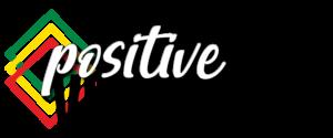 Positive Vibrations logog