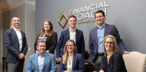 Financial Coach Team